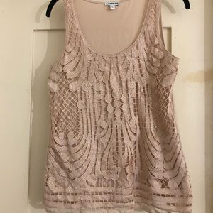 EXPRESS Tank Top Size S